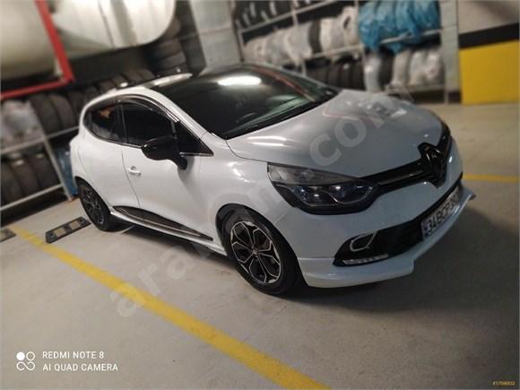 Sahibinden Renault Clio 1.5 dCi Touch 2017 Model