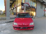 Asi Auto dan Renault Clio 1.4 RN 1997 KLİMALI