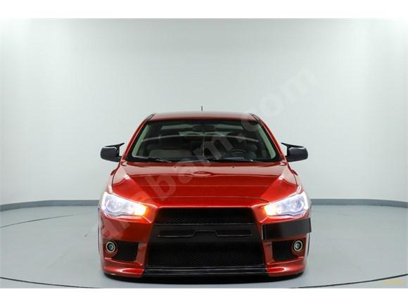 Sahibinden Mitsubishi Lancer 1.6 Inform 2011 Model