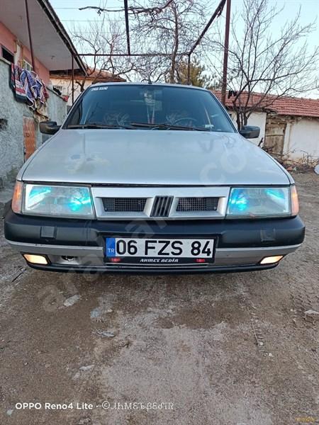 Sahibinden Fiat Tempra 1.6 Sx A 1993 Model Kırıkkale 300.000 Km Gri (gümüş)