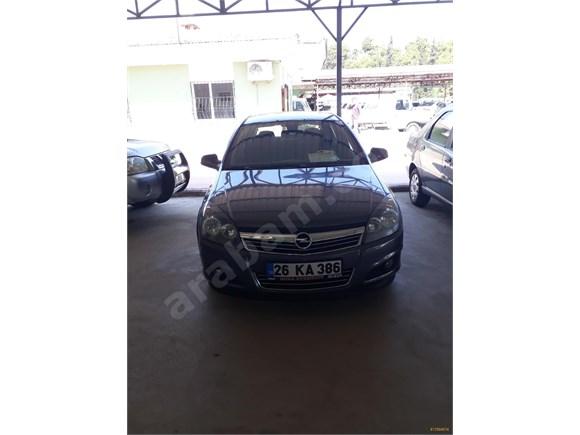 2011 Opel Astra 1.3 CDTI Essentia Konfor Boyasız Hatasız