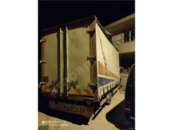 Sahibinden Iveco - Otoyol 35 C 15 Daily Şasi