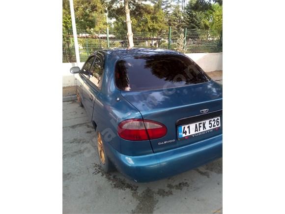 Sahibinden Daewoo Lanos 1.5 SE 1997 Model