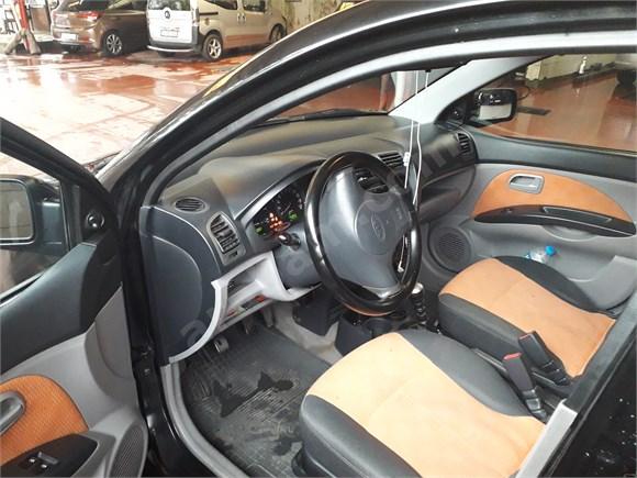 Sahibinden Kia Picanto 1.1 EX 2007 Model