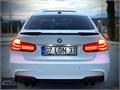 2015 BMW 320i ED 40th Year Edition DEĞİŞENSİZ 120 KM