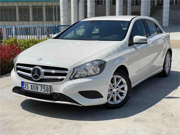 Galeriden Mercedes - Benz A 180 CDI BlueEFFICIENCY Style 2015 Model İzmir