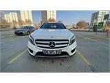 Galeriden Mercedes - Benz GLA 180 CDI AMG 2016 Model Ankara