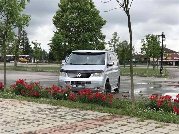Sahibinden Volkswagen 2.5 TDI 2004 Model