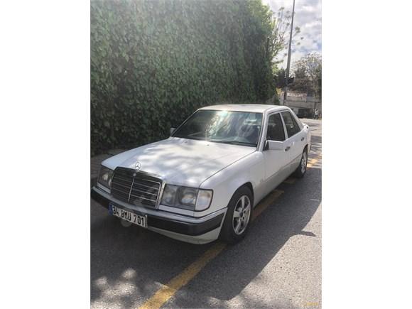 1990 MODEL 200E E2 PAKET l