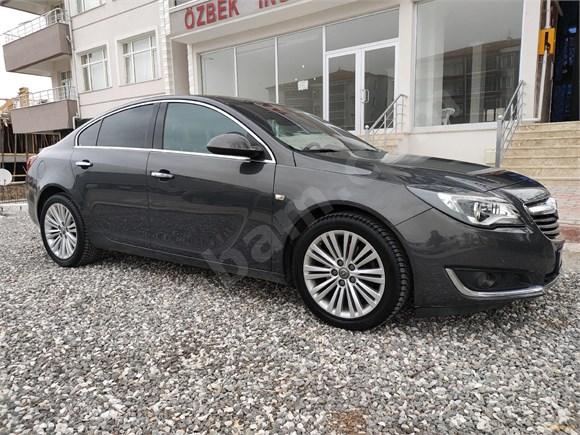Sahibinden Opel Insignia 1.6 T Cosmo 2014 Model Hatay