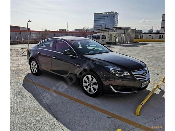 Sahibinden Opel Insignia 1.4 T Edition Elegance 2014 Model