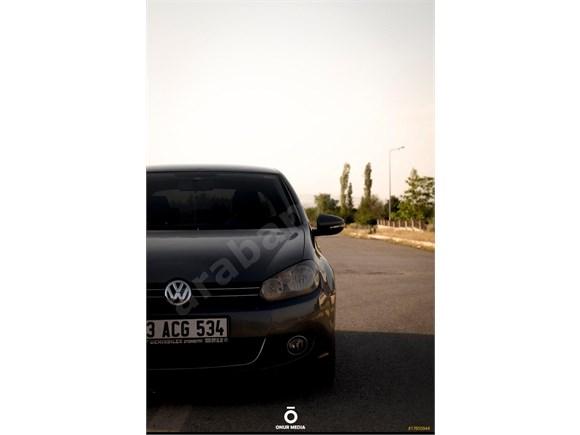 Sahibinden Volkswagen Golf 1.6 TDi Comfortline 2011 Model