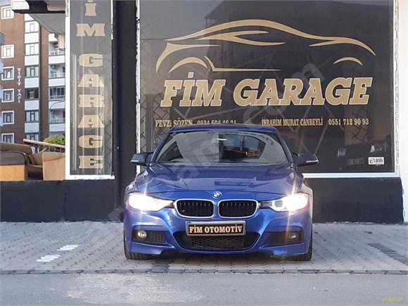 Galeriden BMW 3 Serisi 320i ED M Plus 2015 Model Şanlıurfa