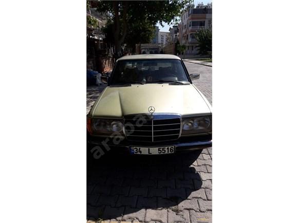 Sahibinden Mercedes - Benz 230