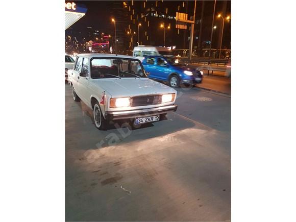 Sahibinden Lada VAZ 2105 1985 Model