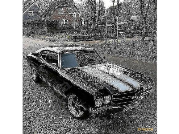 Sahibinden Ford Mustang