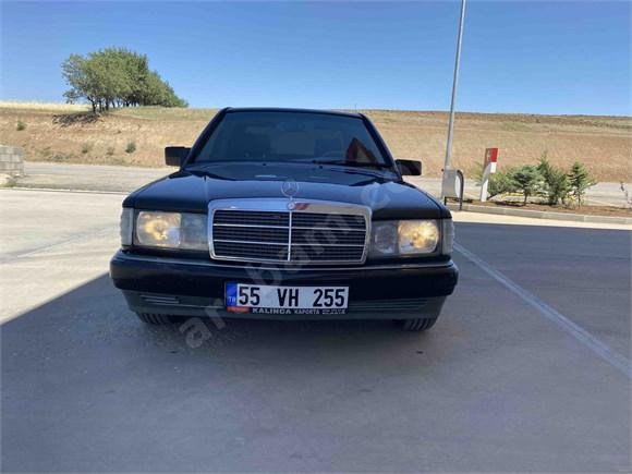 Galeriden Mercedes - Benz 190 E 2.0 1989 Model Elazığ