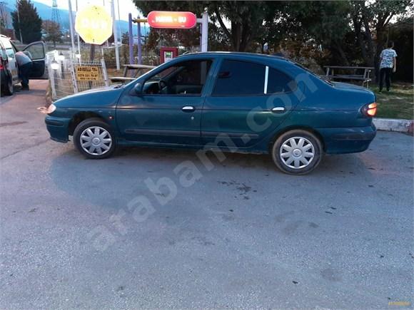 Sahibinden Renault Megane 1.6 RTE 1998 Model