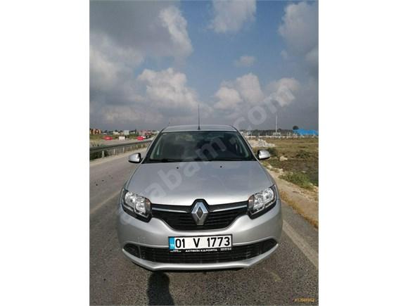 Sahibinden Renault Symbol 1.2 Joy 2013 Model