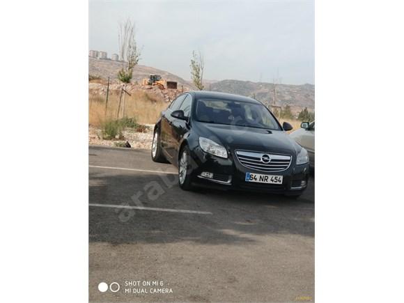 Sahibinden Opel Insignia 2.0 CDTI Edition 2011 Model