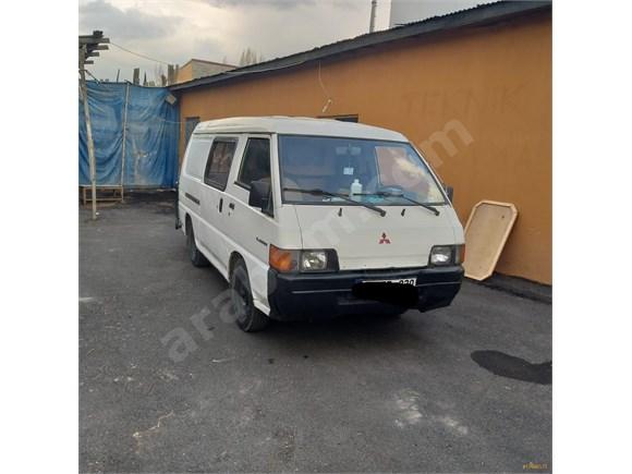 Sahibinden Mitsubishi - Temsa L 300