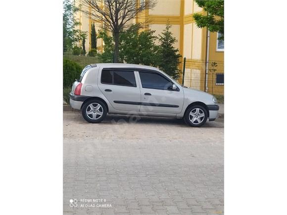 Sahibinden Hatasız Renault Clio