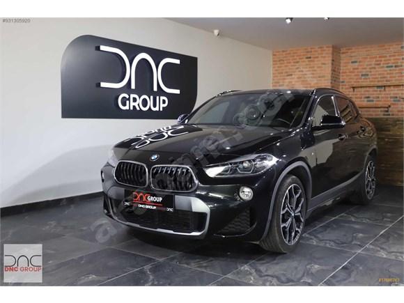 2019 BMW X2 1.6D M Paket --- DNC GROUP