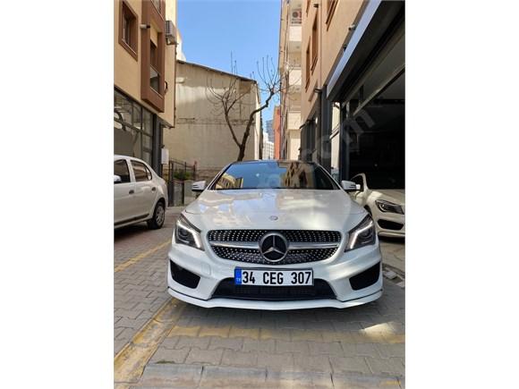 Sahibinden Mercedes - Benz CLA 200 AMG 2016 Model