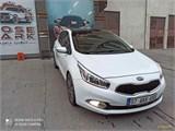 Galeriden Kia Ceed 1.6 CRDi Premium 2013 Model Batman