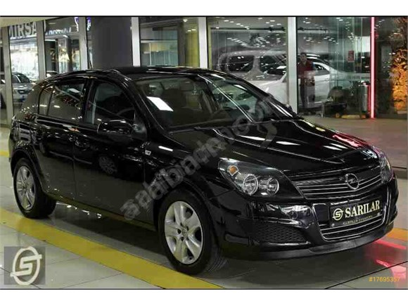 Sahibinden Opel Astra 1.6 Essentia 2012 Model İstanbul