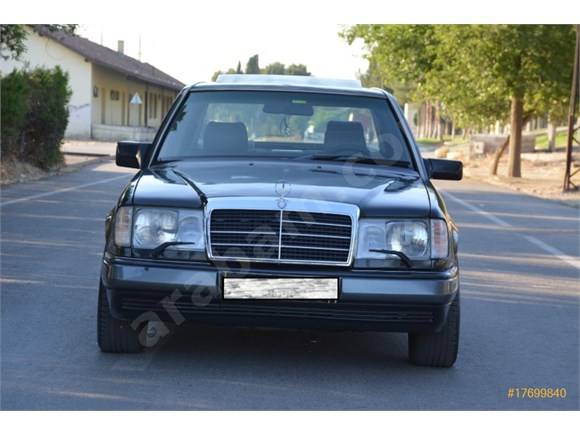 Sahibinden Mercedes - Benz 200 E 1993 Model