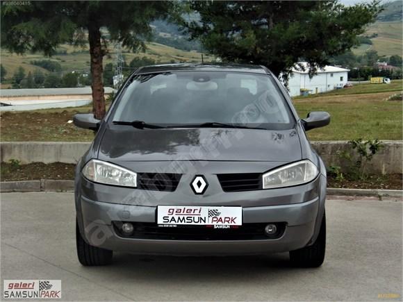 2004 Renault Megane II 1.6 16V Dynamique 228.000 KM