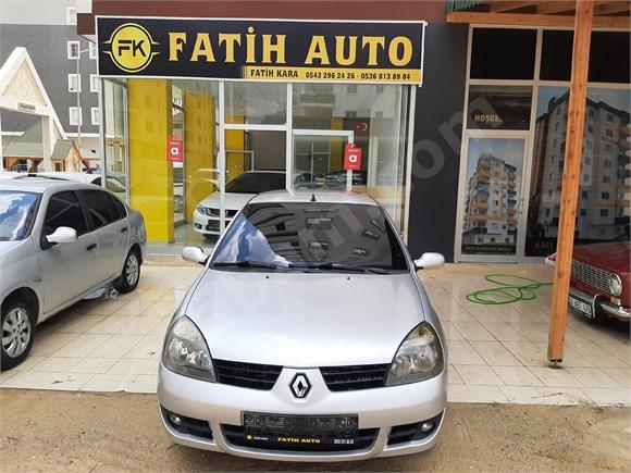 Renault Symbol 1.4 Expression 2008 Model