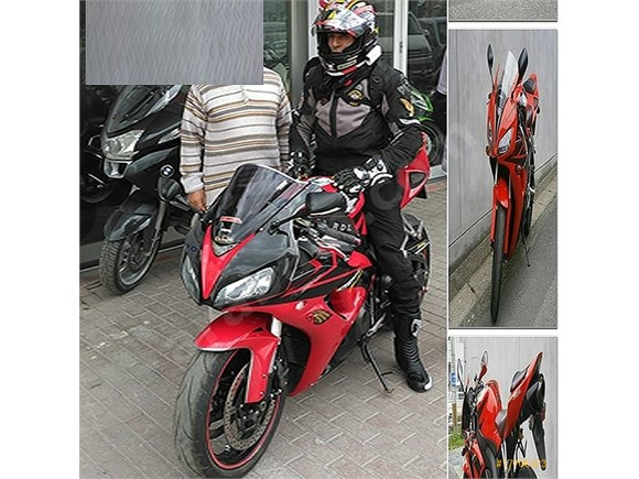 Sahibinden Honda CBR 1000 RR