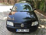 Otomatik vites Volkswagen Bora 1.6 Comfortline 2004 Model İstanbul