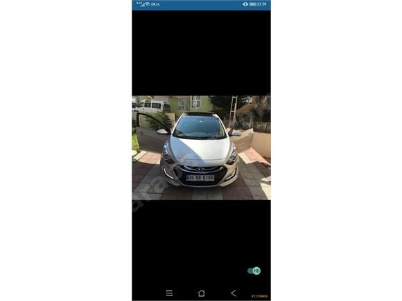 Sahibinden Hyundai i30 1.6 CRDi Elite 2012 Model