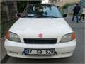 Sahibinden otomatik klimalı Suzuki Swift 1.3 GLX 1999 Model