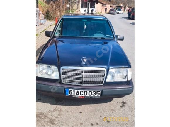 Sahibinden Mercedes - Benz E 200 1994 Model