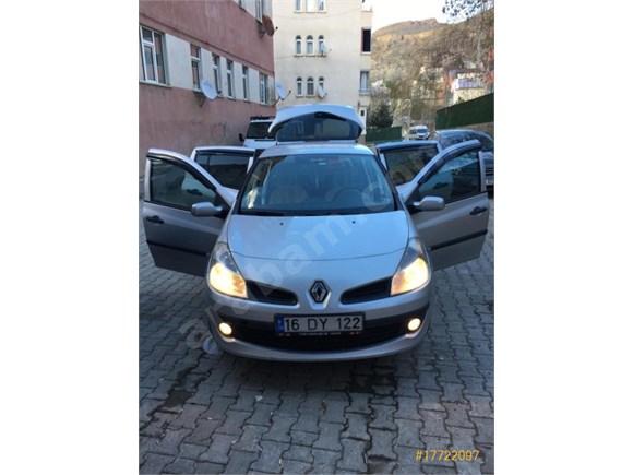 Sahibinden Renault Clio 1.2 Authentique 2007 Model