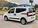 BEKEN OTOMOTİV DEN  Fiat Fiorino Combi 1.3 Multijet Emotion 2010 Model ÇEKİ KANCALI Muğla