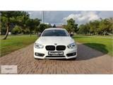 VATANSEVER OTO 2016 BMW 118İ JOY PLUS SUNROOF XENON 45.000KM
