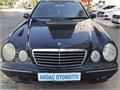 EMSALSİZ 2001 MERCEDES E200 KOMPRESSOR AVANGARTE...E2 PAKET
