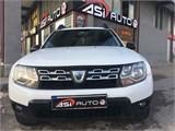 ASİ AUTO DAN FULL PAKET 4X4 DUSTER
