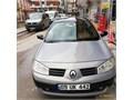 enjektör ler orijinal sıfır takıldı(6000tl) Renault Megane 1.5 dCi Dynamique 2004 Model