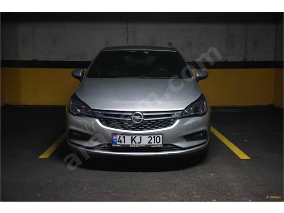 Sahibinden Opel Astra 1.6 CDTI Dynamic 2017 Model Kocaeli