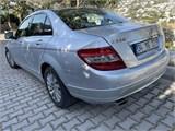 Mercedes C220Cdi çok iyi durumda 2008 Model