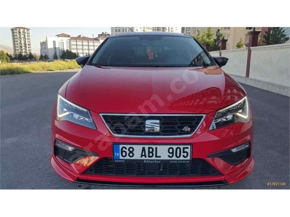 Sahibinden Seat Leon 1.5 EcoTSI FR 2020 Model