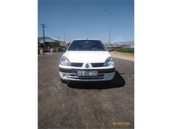 Sahibinden Renault Clio 1.4 Authentique 2003 Model