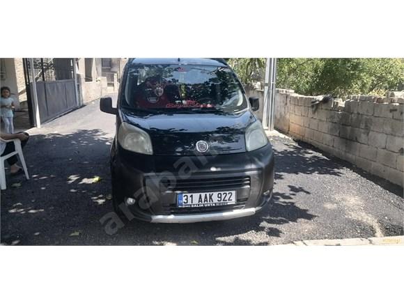 Sahibinden Fiat Pratico 1.3 Mjet