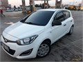 Sahibinden Hyundai i20 1.4 CVVT Jump 2014 Model